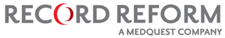 Record Reform Logo - A medquest company